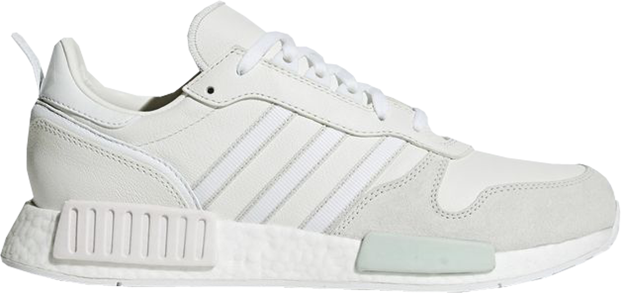 adidas Rising Star x R1 Never Made Pack Triple White