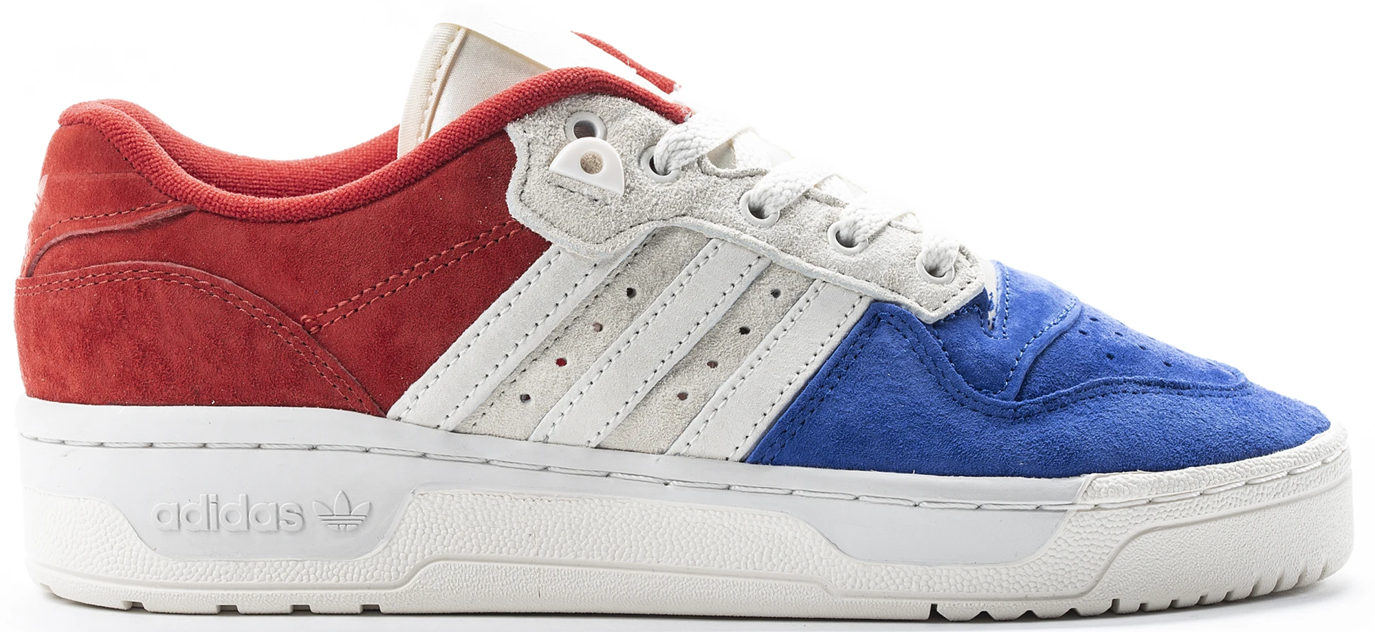 adidas Rivalry Low XLD Royal White Red