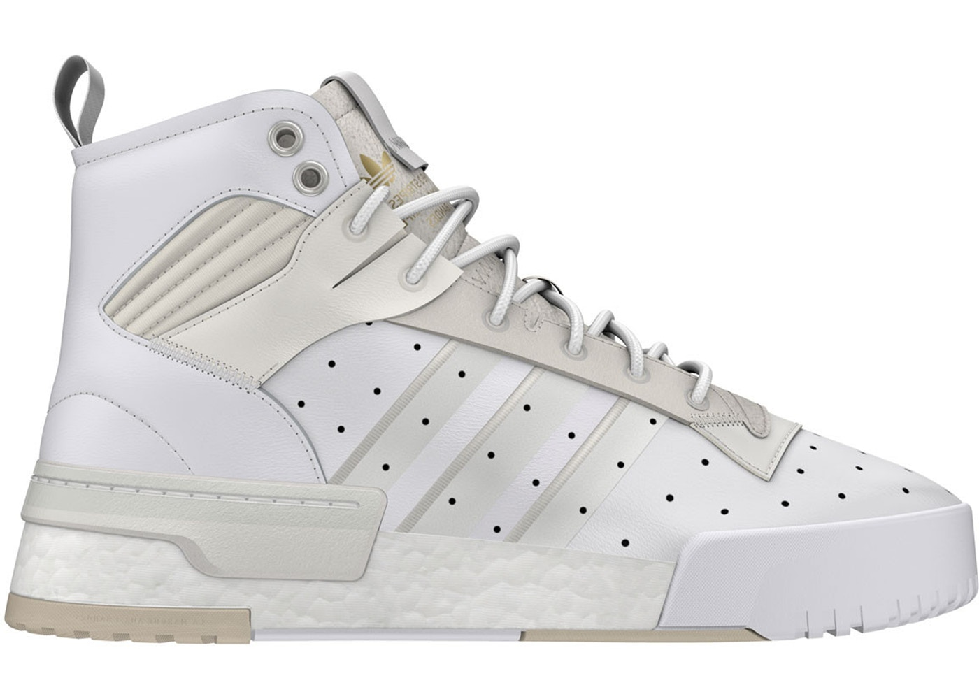 26e30da4 adidas Rivalry RM Triple White