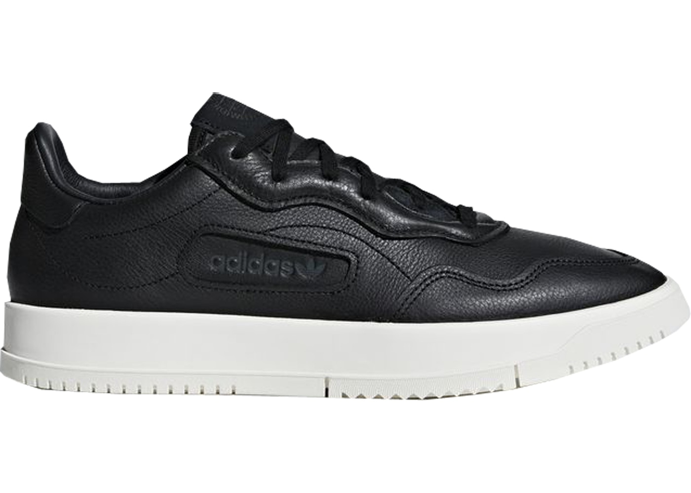 244d194a7aa8f adidas SC Premiere Black White - BD7869
