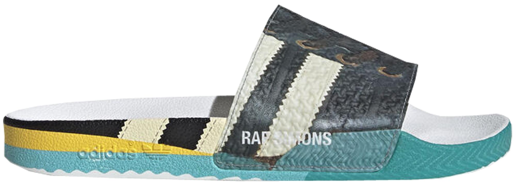 adidas Samba Adilette Raf Simons - EE7959