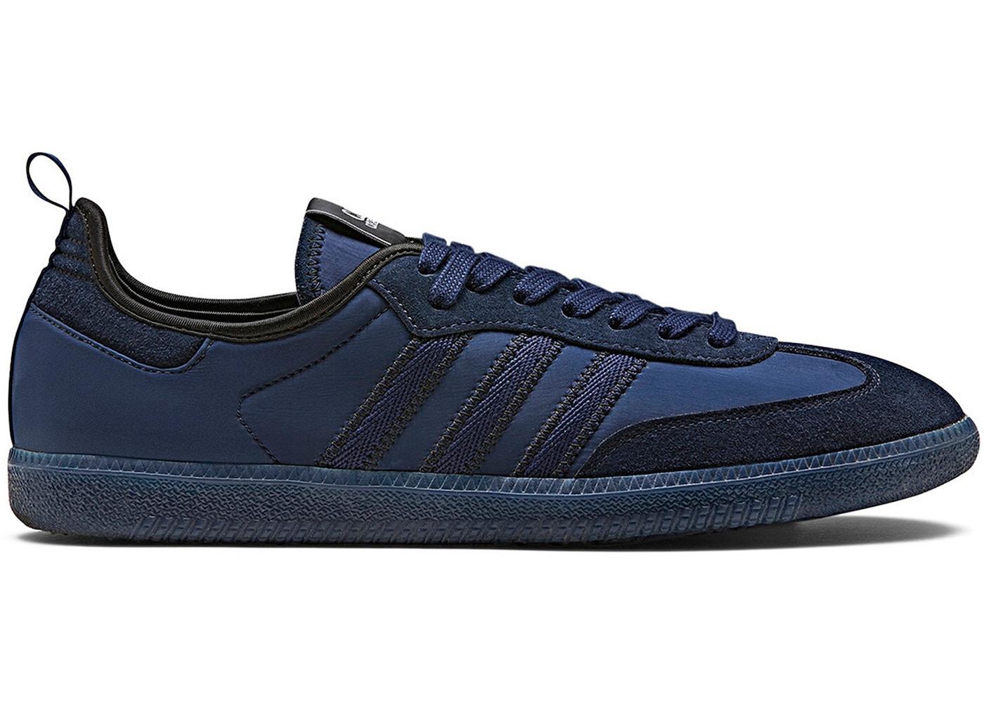 finest selection 085d4 0127f HypeAnalyzer · adidas Tobacco C.P. Company Blue