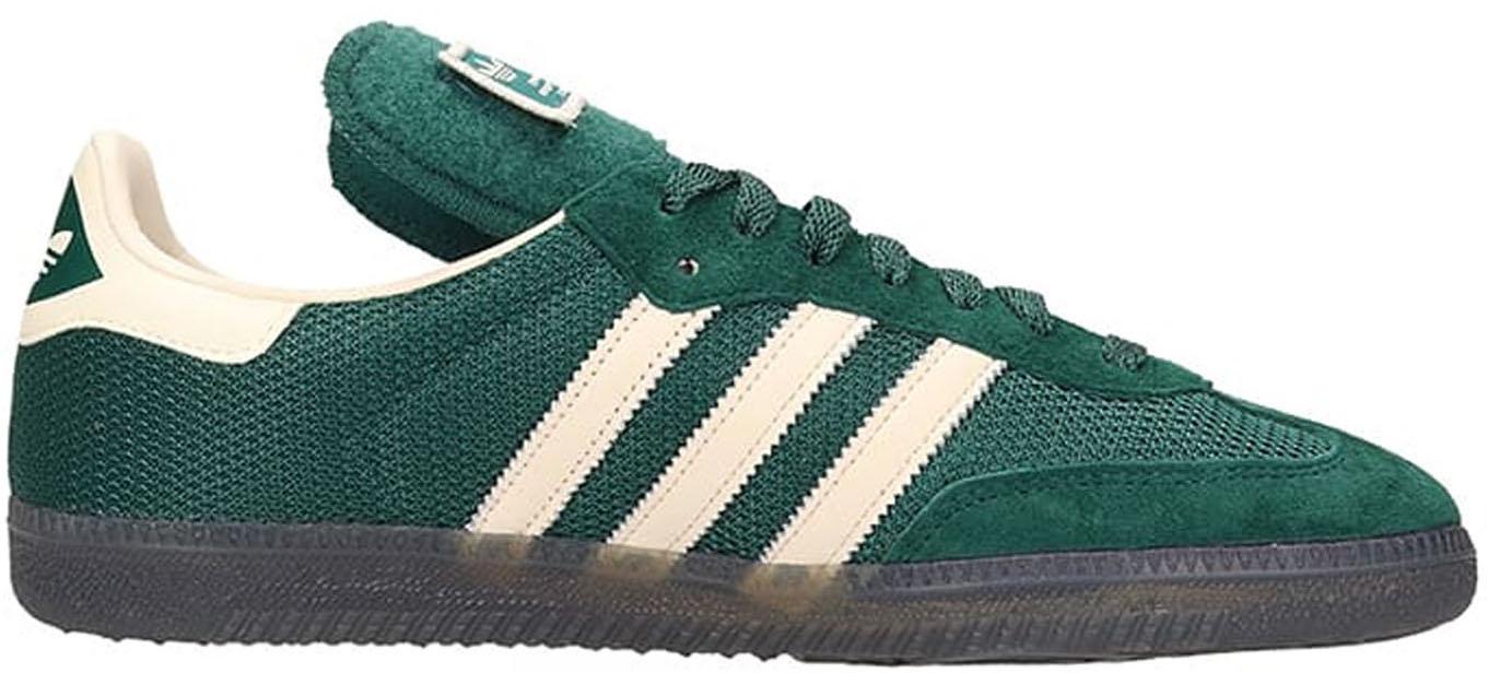 adidas Samba LT Collegiate Green - B44674