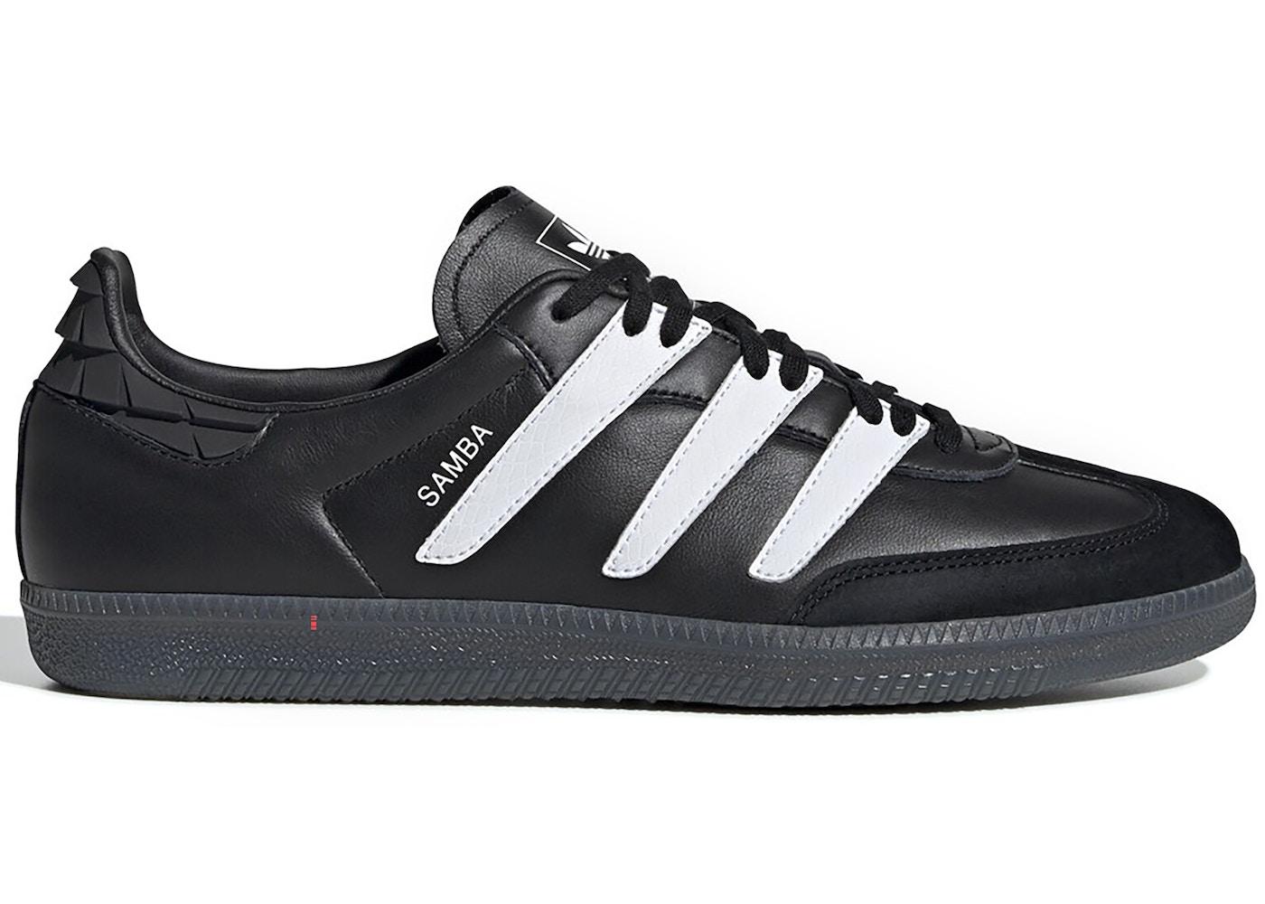 Buy Adidas Originals Multi Samba OG Shoes for Men Online