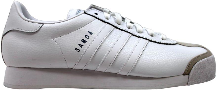 adidas Samoa White/White-Silver - 133759
