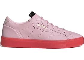 adidas Sleek Diva Red (W)
