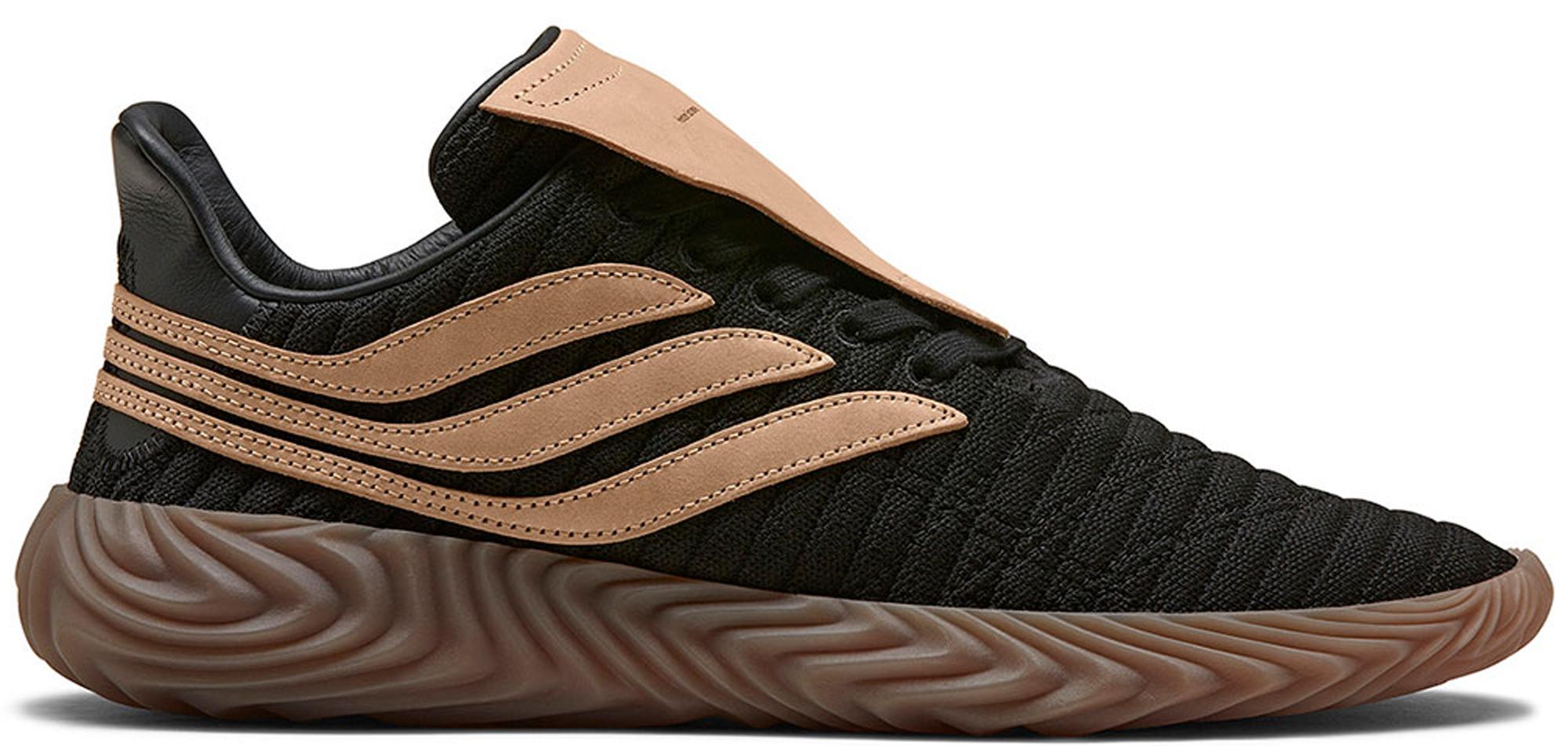 adidas Sobakov Hender Scheme Black