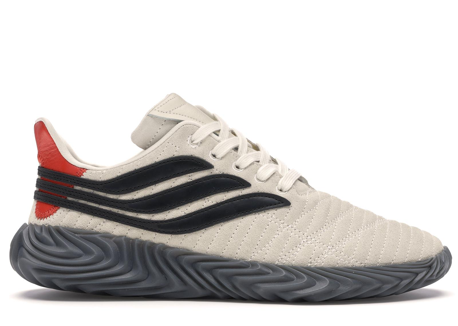 adidas Sobakov Off White Core Black Raw