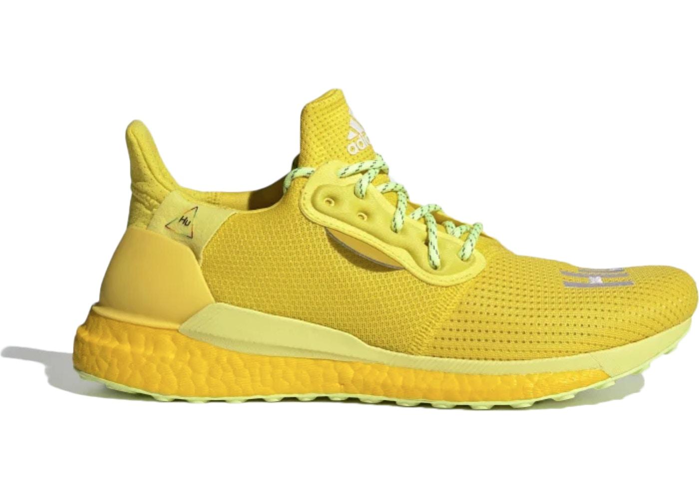 adidas Solar Hu PRD Pharrell