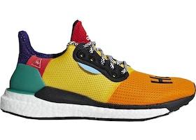 adidas Solar Hu Glide Pharrell Multi-Color (W)