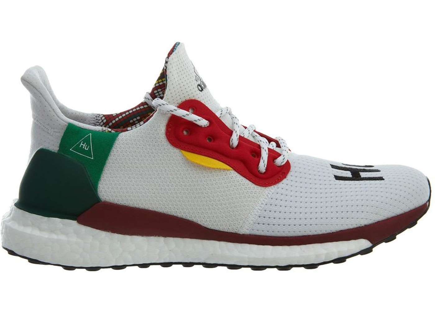 5962ad839 Sell. or Ask. Size  10.5. View All Bids. adidas Solar Hu Glide White