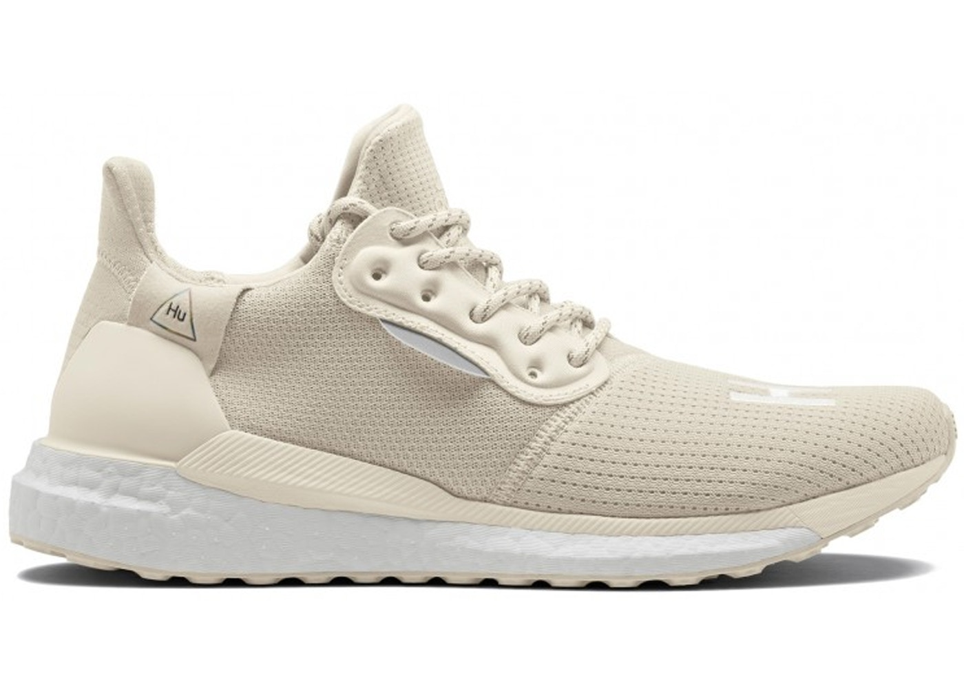 new style 1212b aac6e adidas Solar Hu Pharrell Greyscale Pack Off White