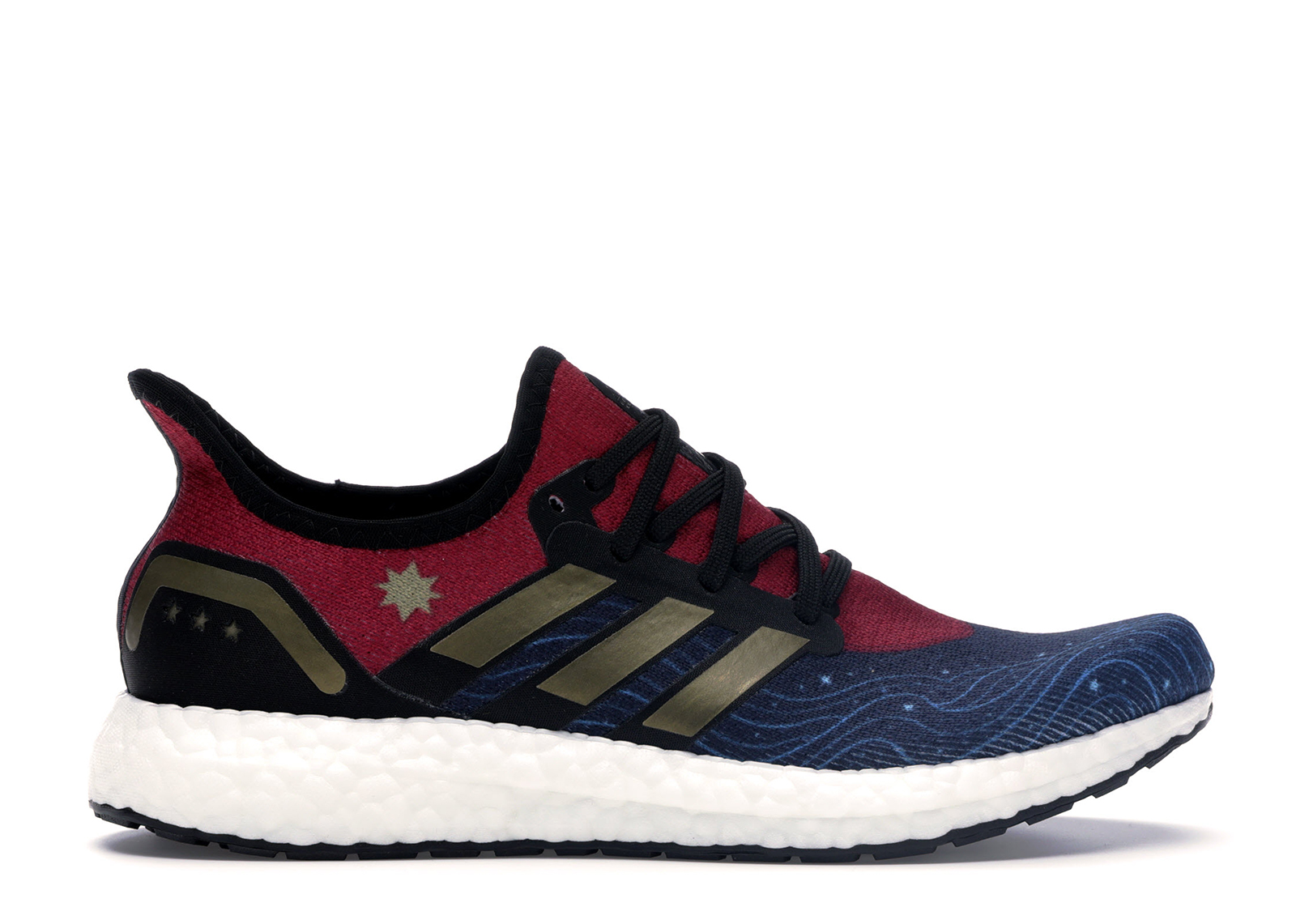 Am4cm Marvel Adidas Speedfactory Captain Am4 6by7fg