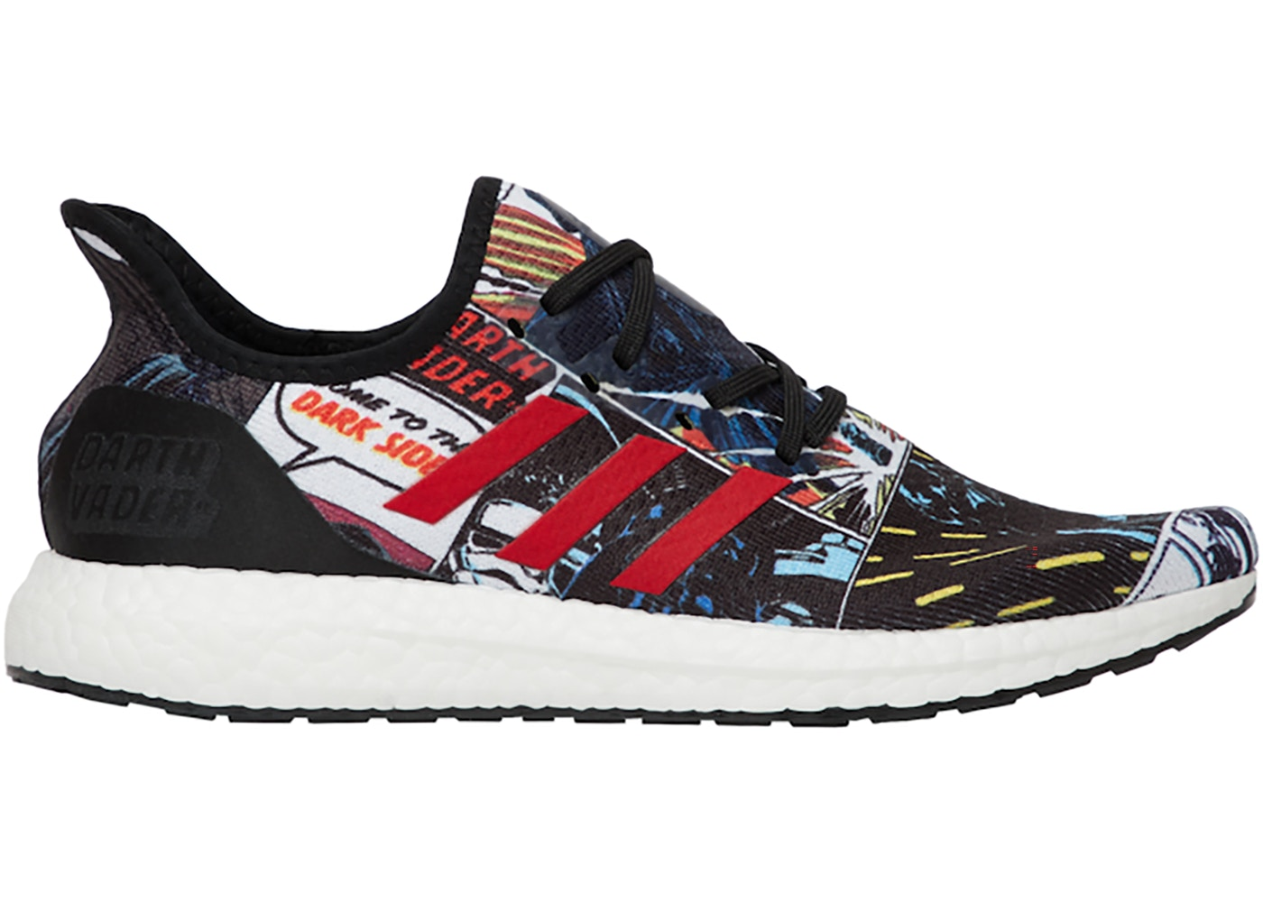 pescado Banquete Campaña  adidas Speedfactory AM4 Star Wars The Force — HypeAnalyzer