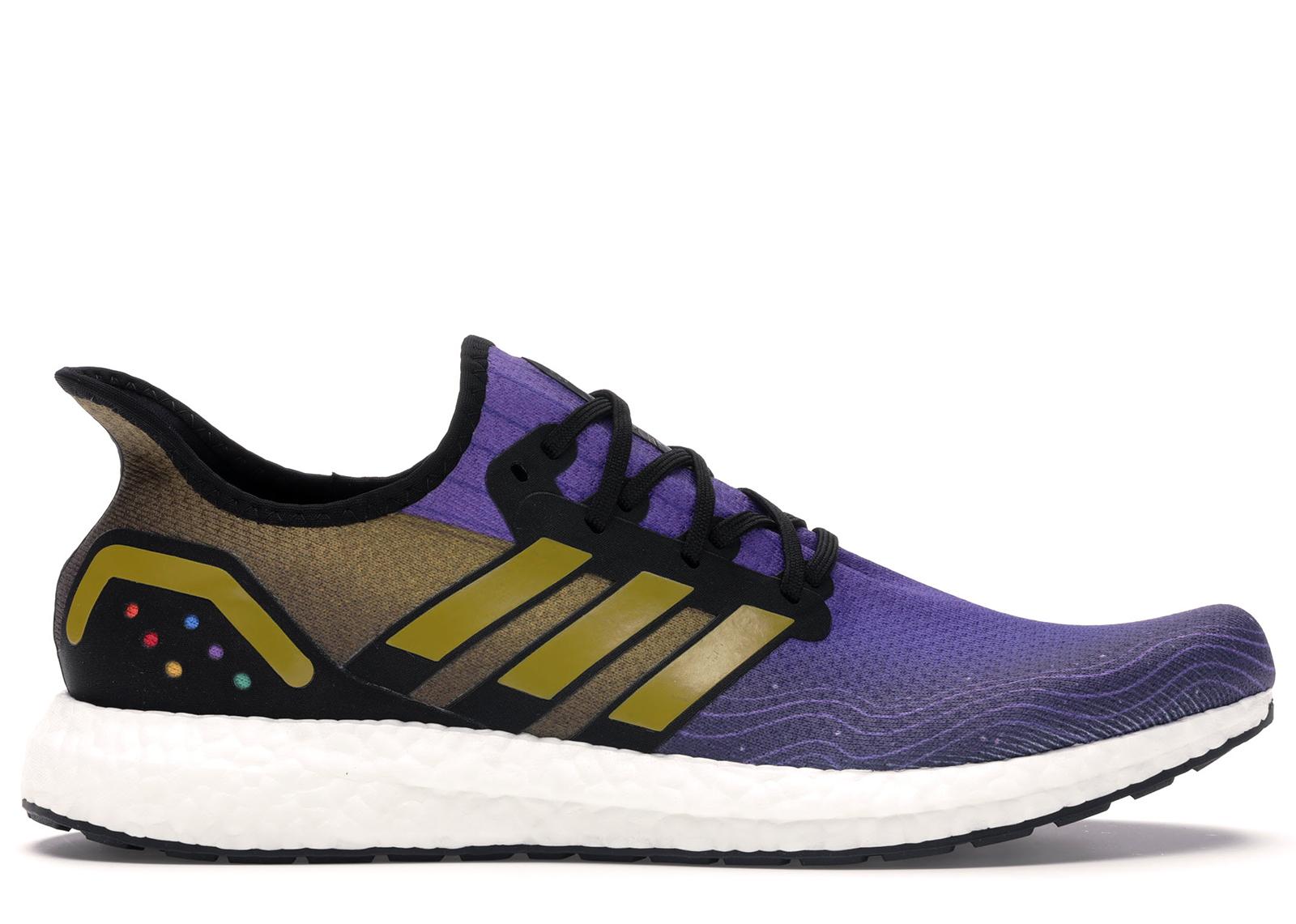 adidas Speedfactory AM4 Thanos