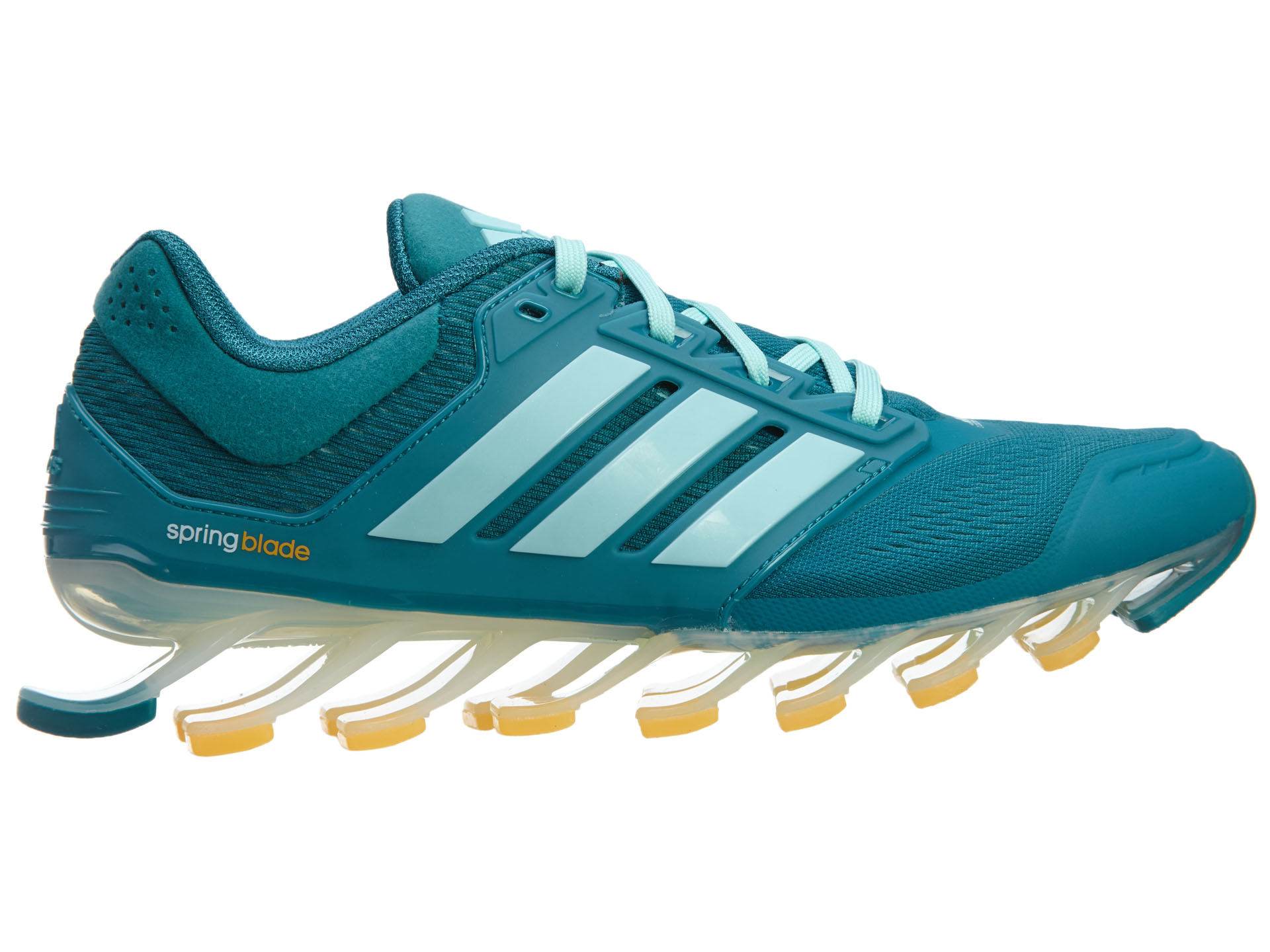 ... czech adidas springblade drive power teal frost mint sol gold w 7a384  97fb0 eeff86ad3156
