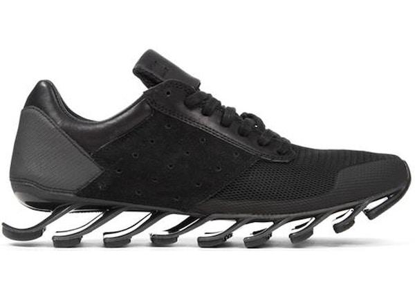 adidas springblade korting