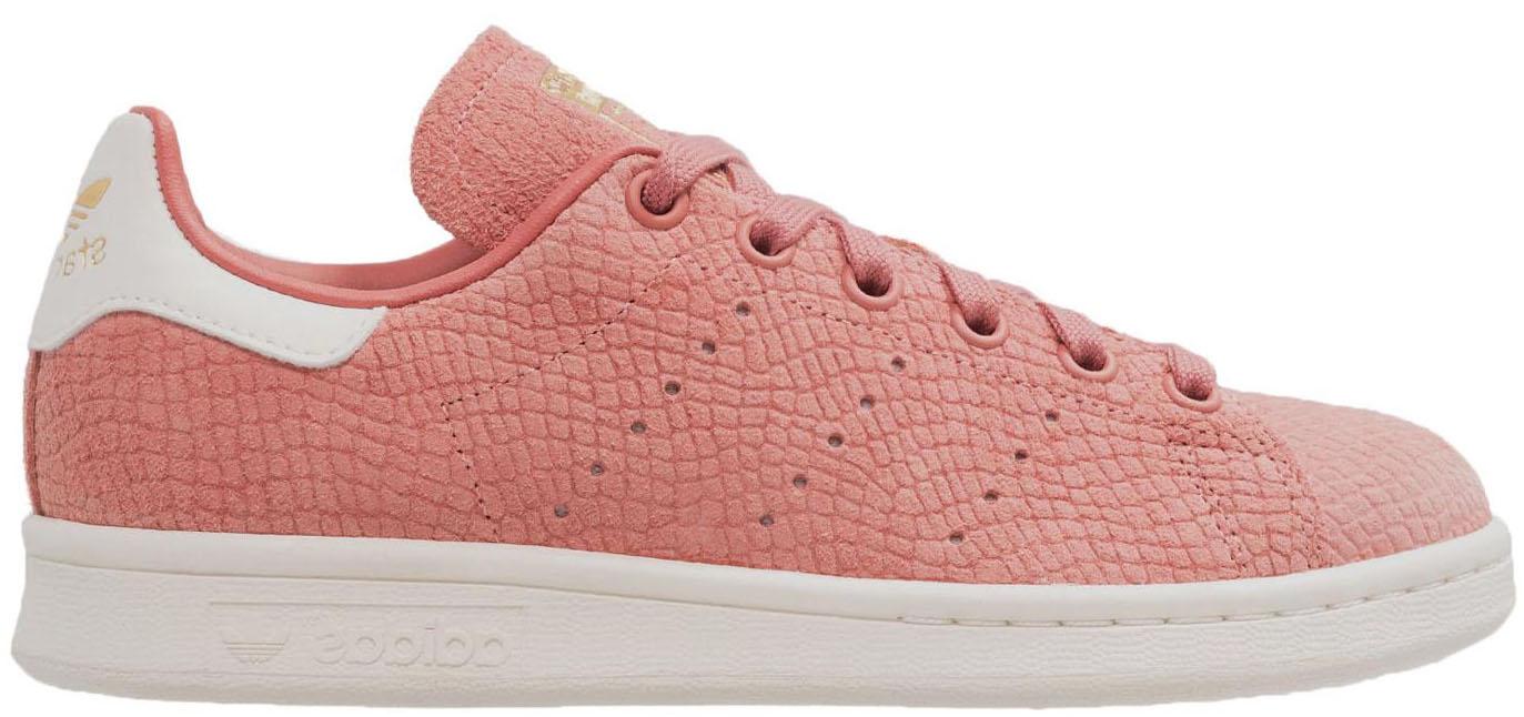 adidas Stan Smith Ash Pink (W) - CQ2815