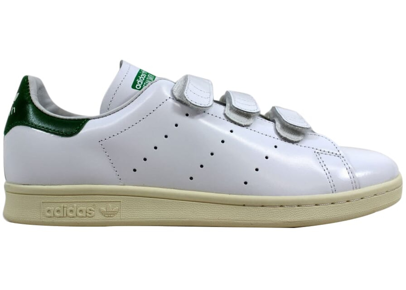 low cost 5d5e9 30269 adidas Stan Smith CF Nigo White - B26000