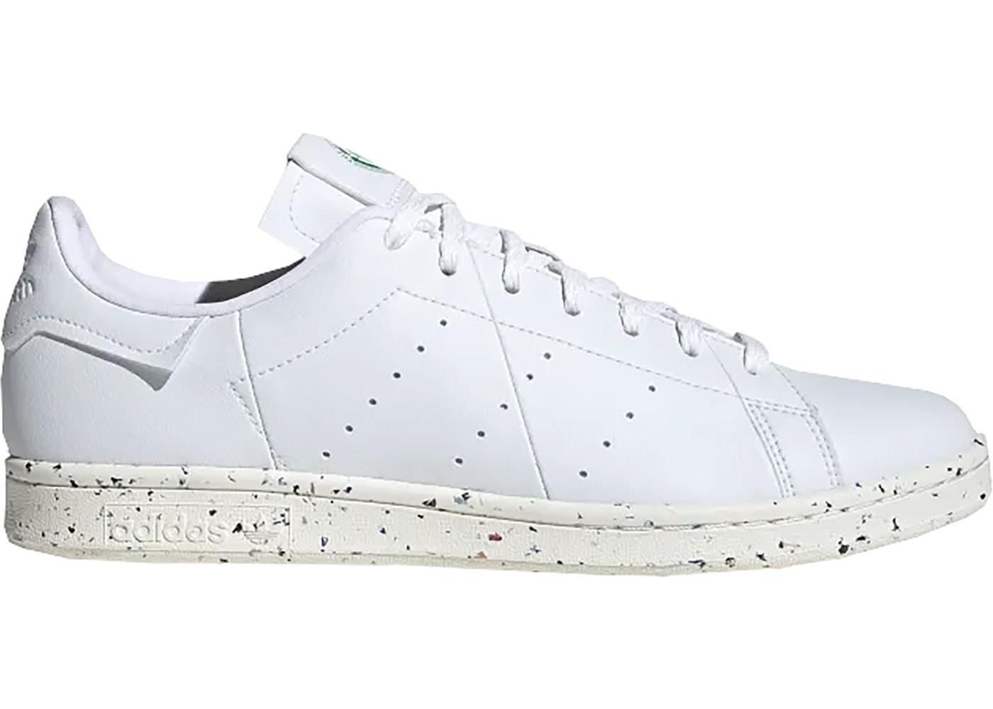 adidas Stan Smith Clean Classics White