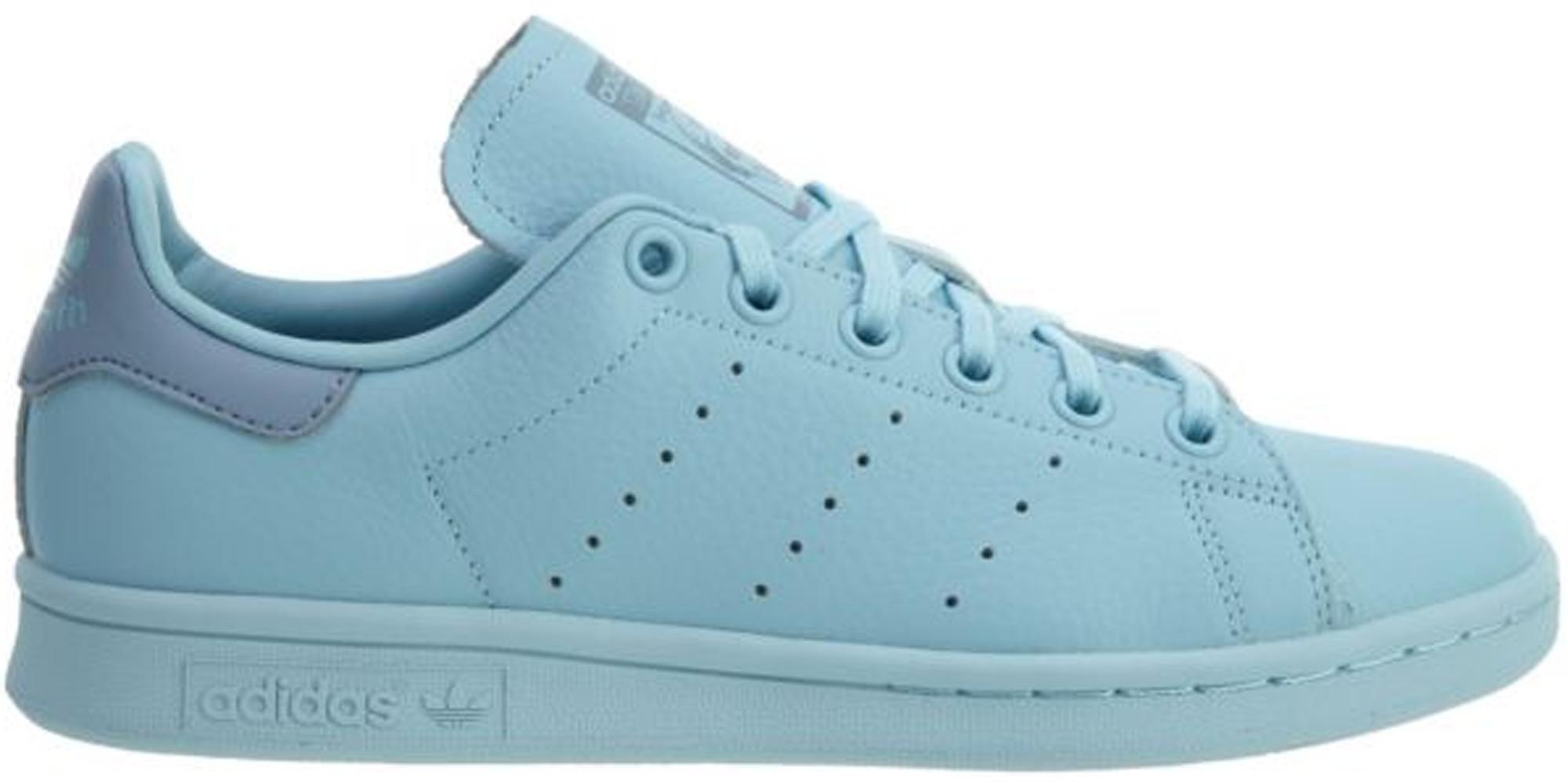 adidas Stan Smith Ice Blue (GS)