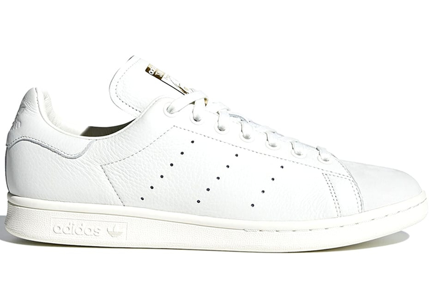 huge selection of a13e0 3c426 adidas Stan Smith Premium Triple White - B37900