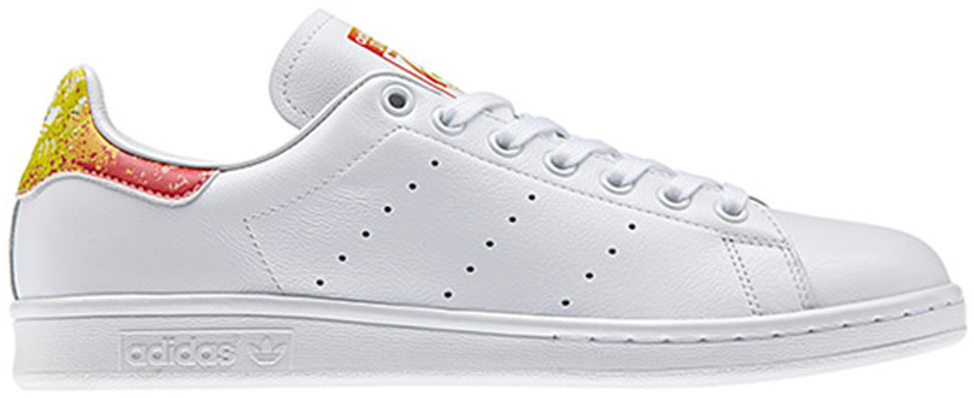 adidas Stan Smith Pride (2016) - Sneakers