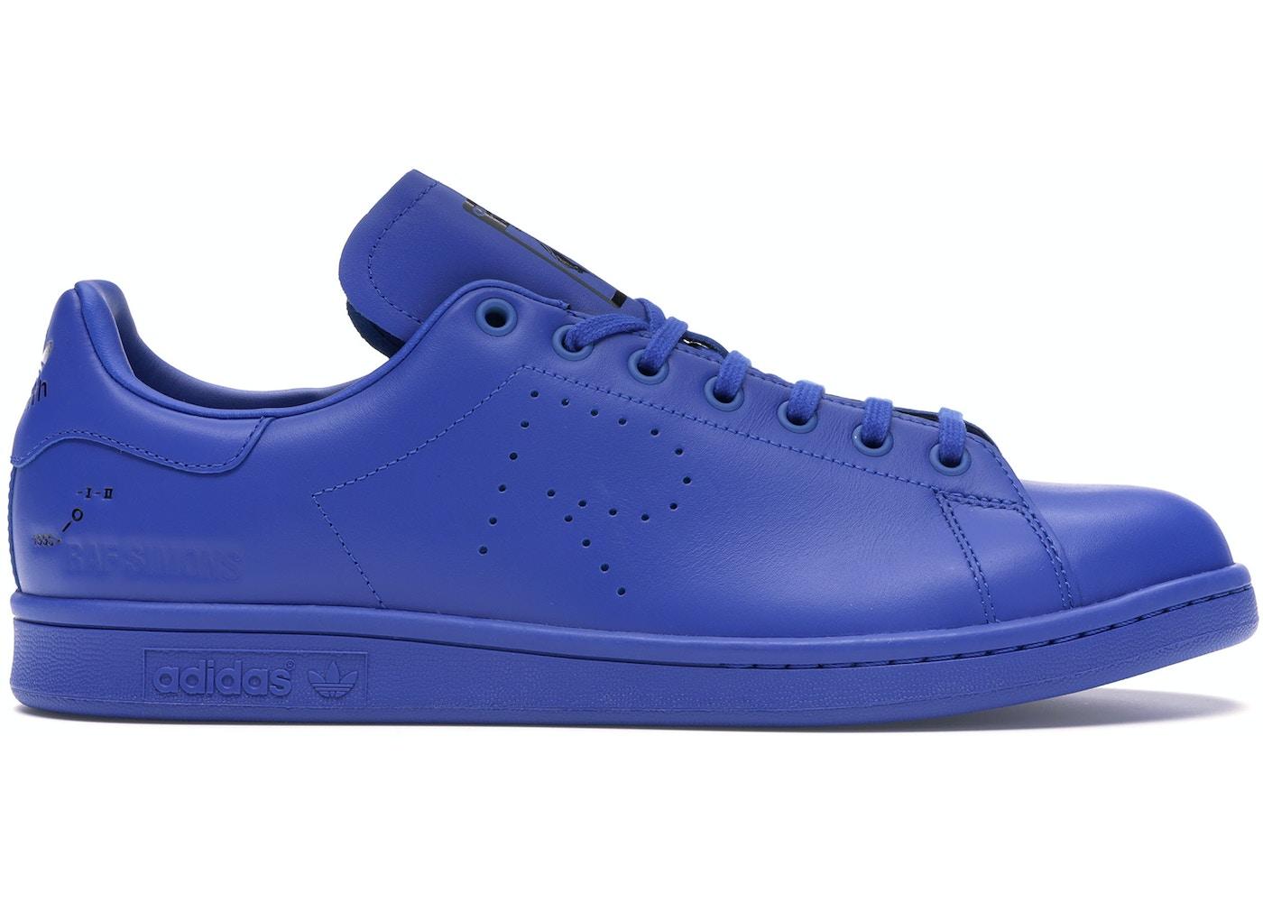 new styles 7ff38 0b0e9 adidas Stan Smith Raf Simons Powder Blue