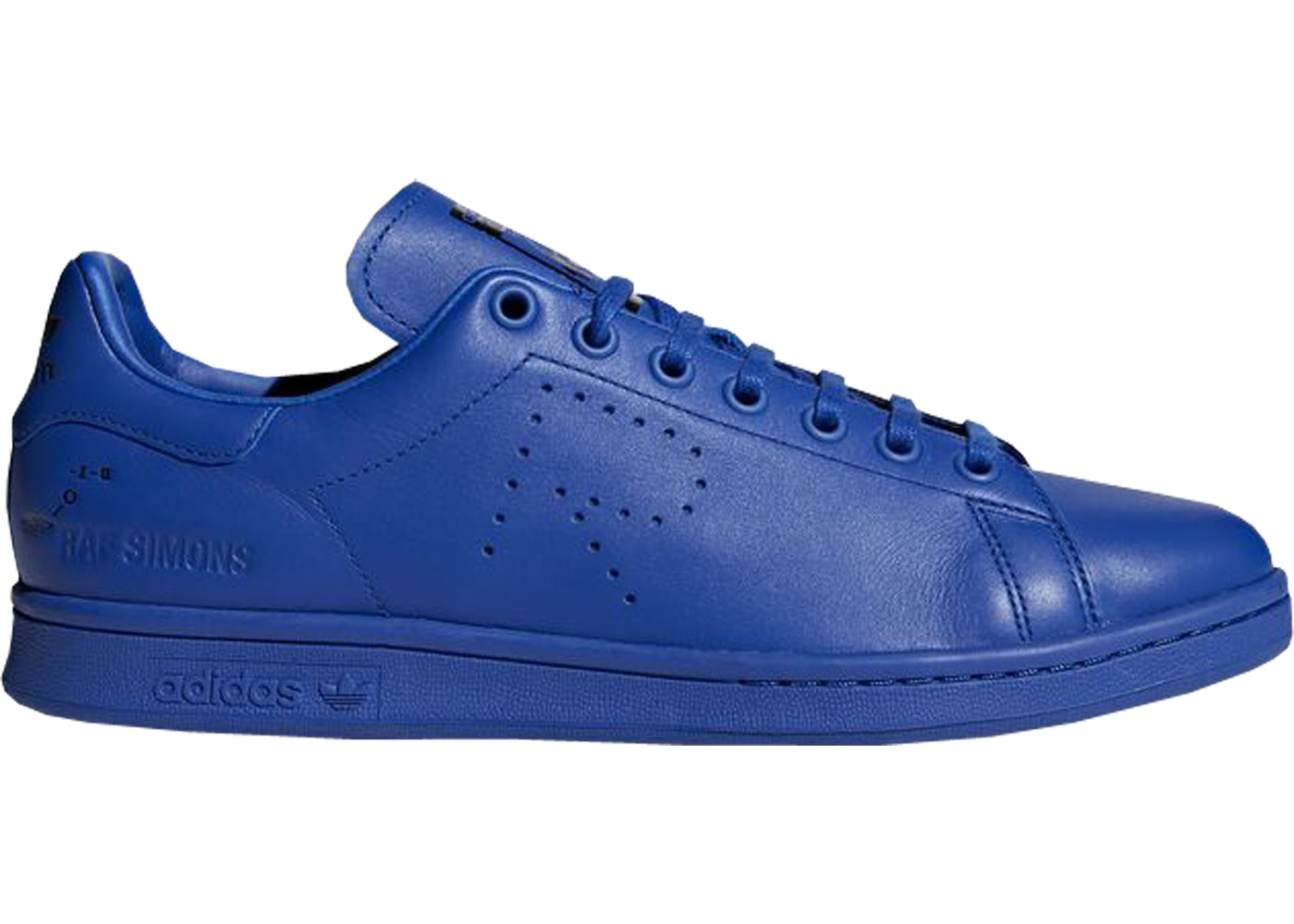 06d57f06c874 adidas Stan Smith Raf Simons Powder Blue - F34260