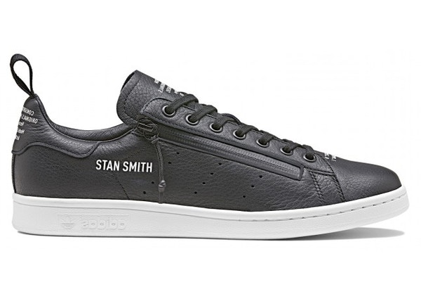 100% authentic 04781 279b9 adidas Stan Smith mita Cages and Coordinates