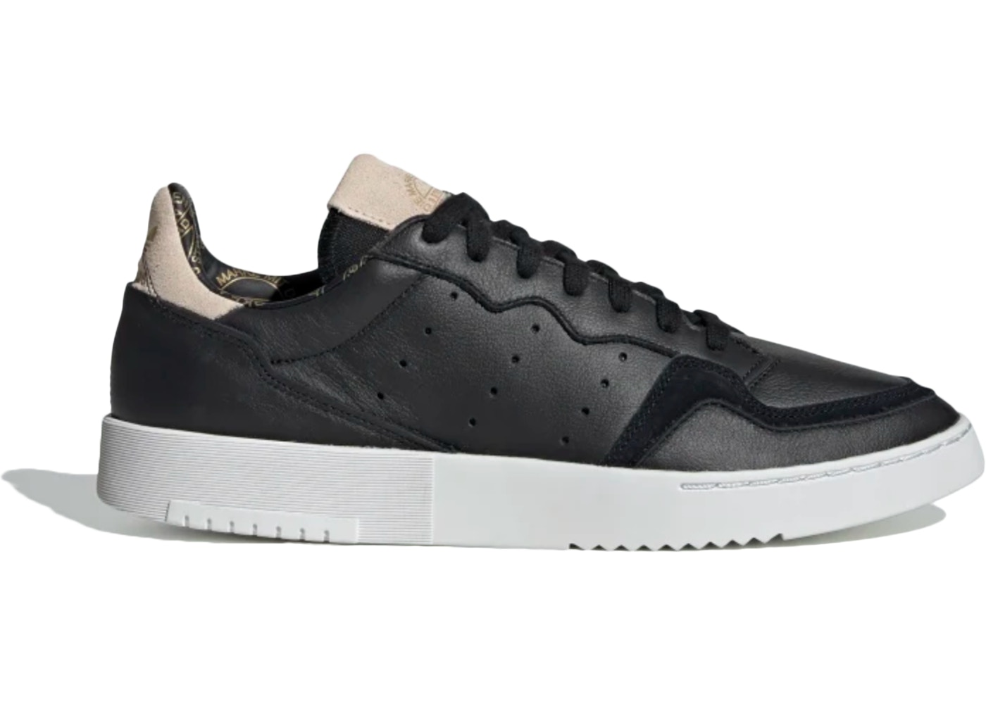 adidas Originals Adidas Supercourt Rx W St Pale Nude/ St