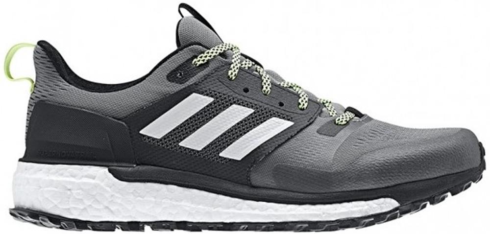 adidas Supernova Trail Grey Six Core
