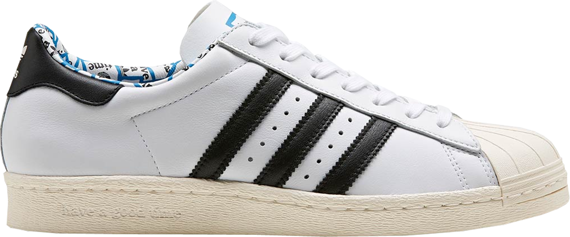 adidas Superstar 80s Have A Good Time