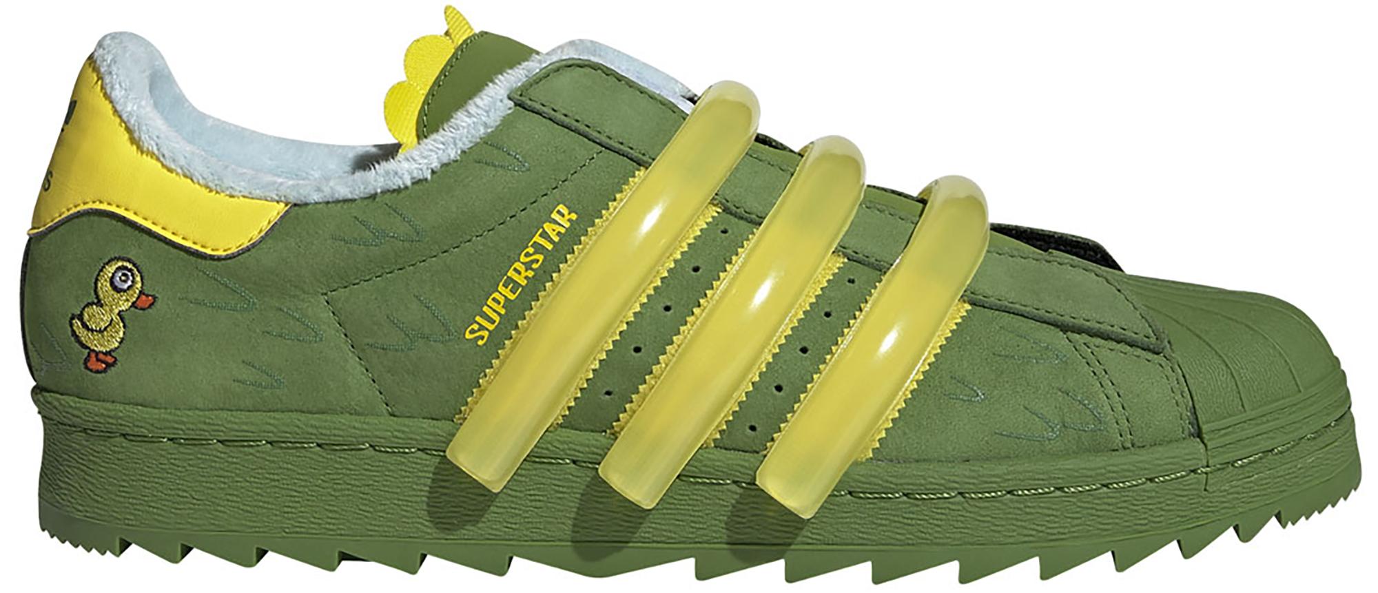 adidas Superstar 80s TR Melting Sadness