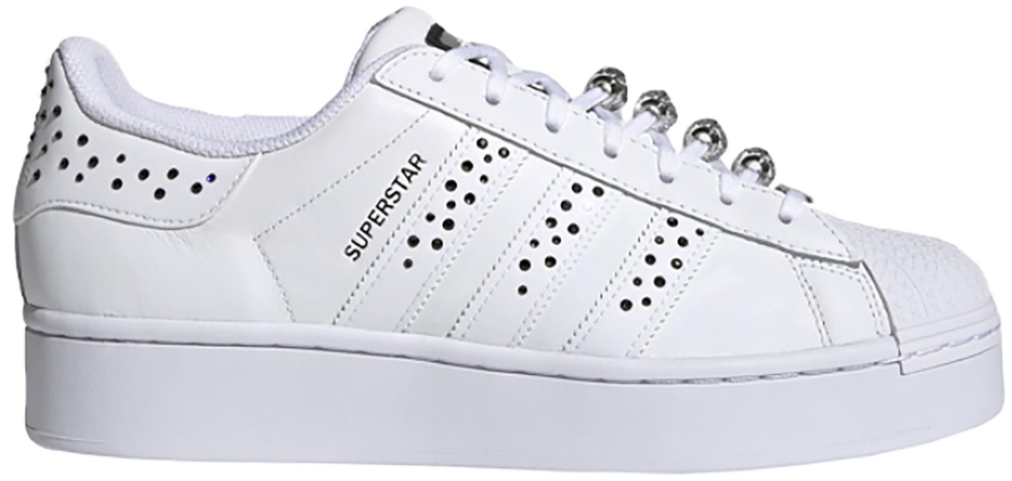 adidas Superstar Bold Swarovski (W