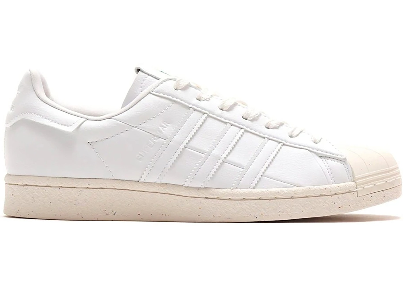 adidas superstar clean classic