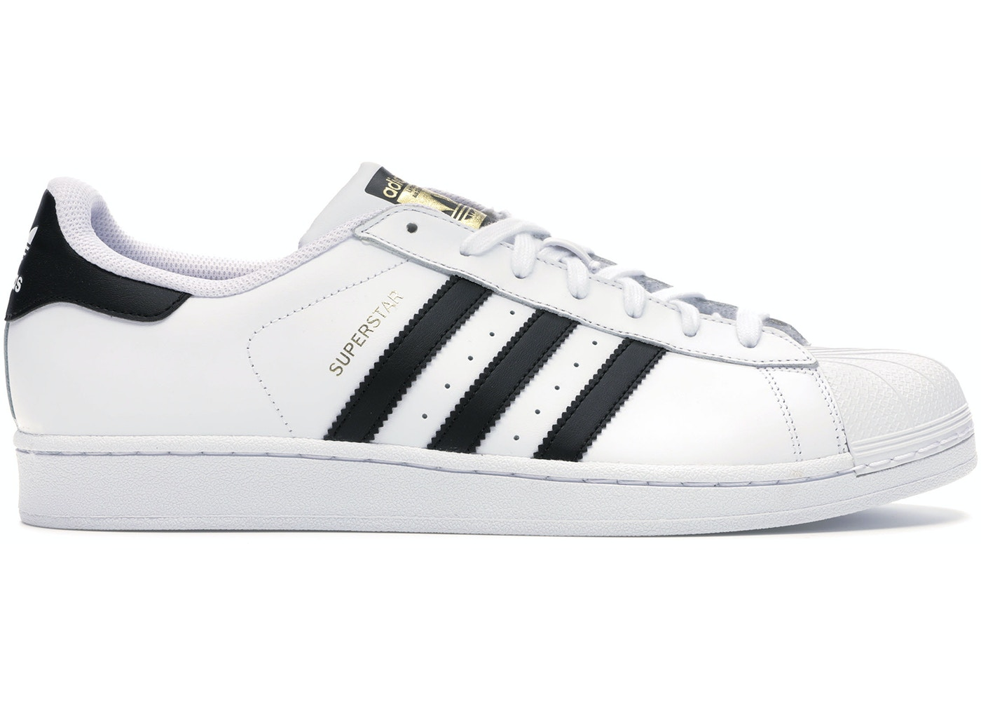 df1b70c3 adidas Superstar Cloud White Core Black - C77124