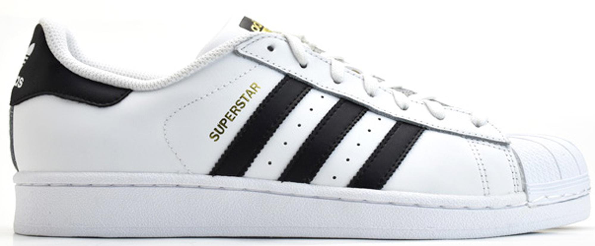 adidas Superstar Cloud White Core Black