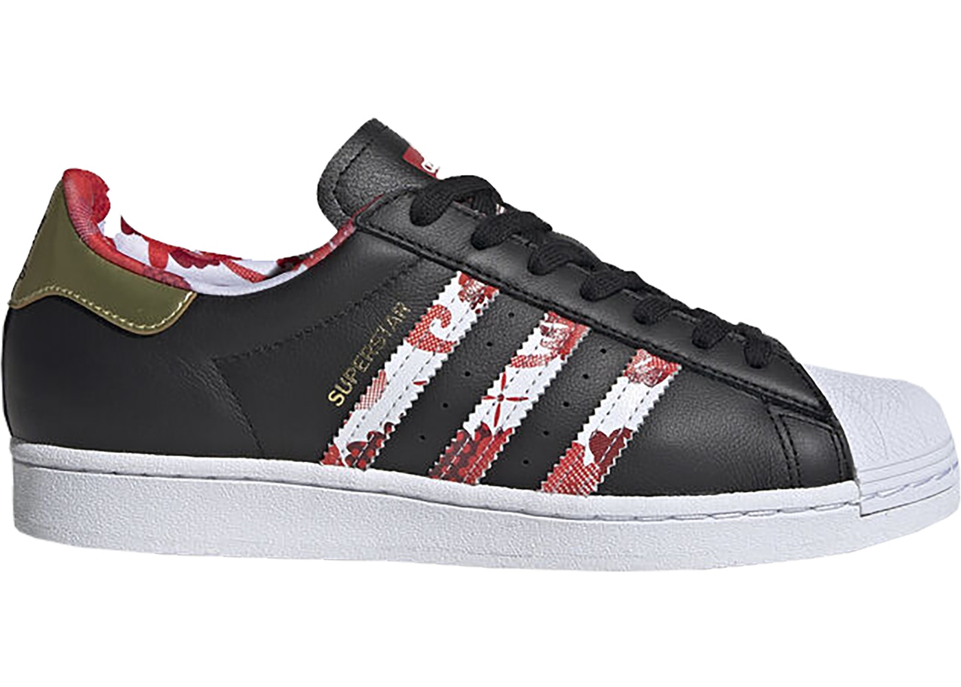 adidas Superstar Lunar New Year (2020)