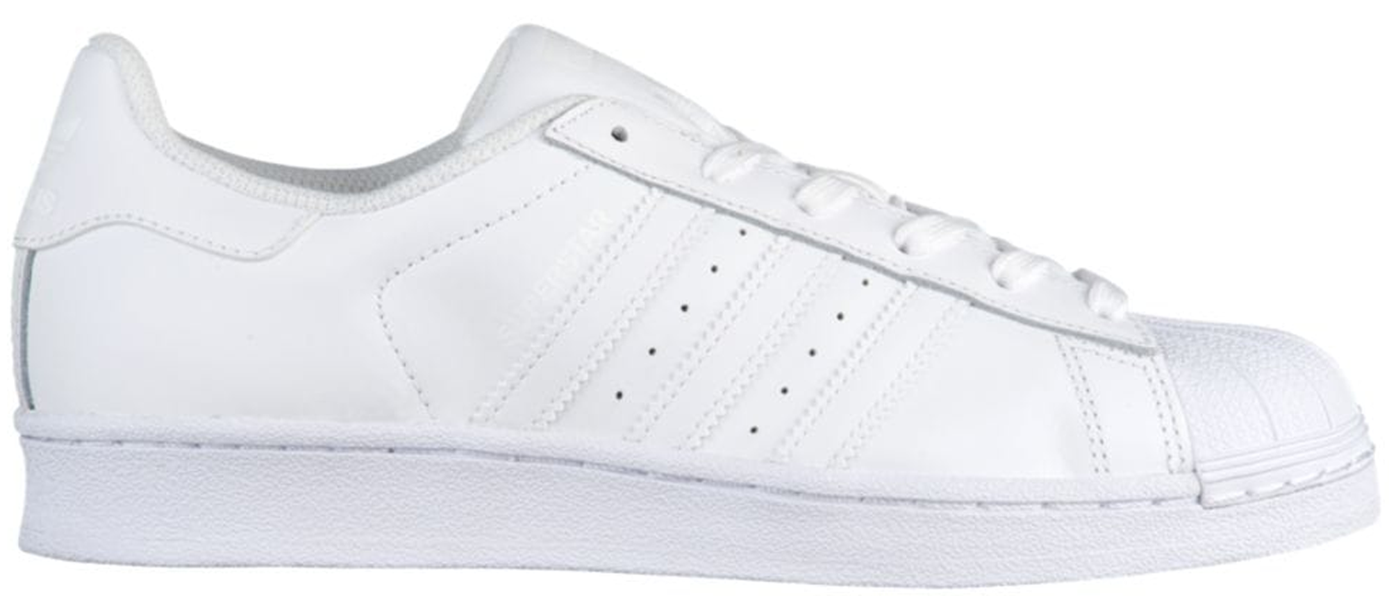 adidas Superstar Triple White (W) - S85139