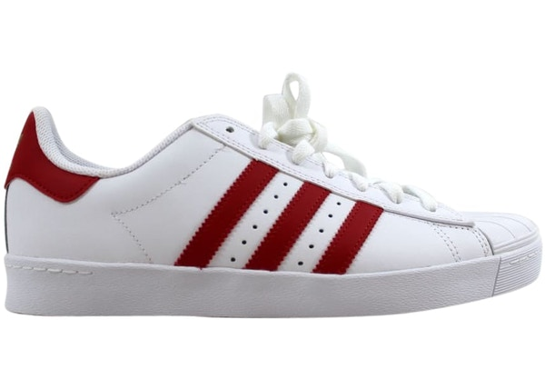 on sale 2ed57 19671 LOWEST ASK. 45. adidas Superstar Vulc ADV White