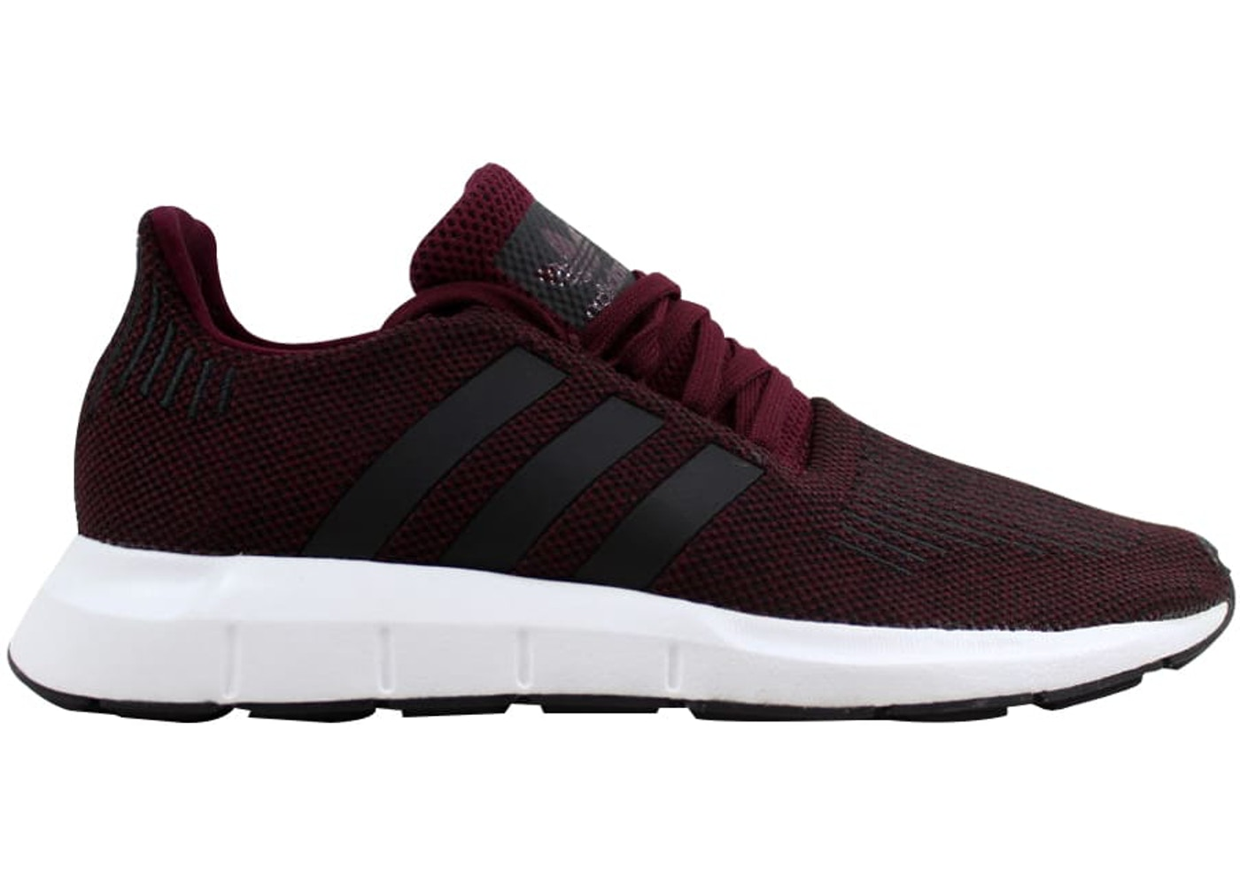 deeefe25bf45b Sell. or Ask. Size  8.5. View All Bids. adidas Swift Run Maroon Black-White