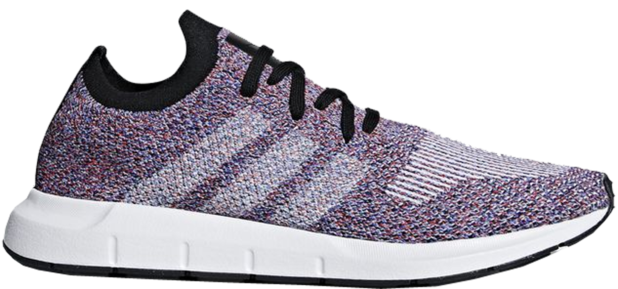 adidas swift run purple