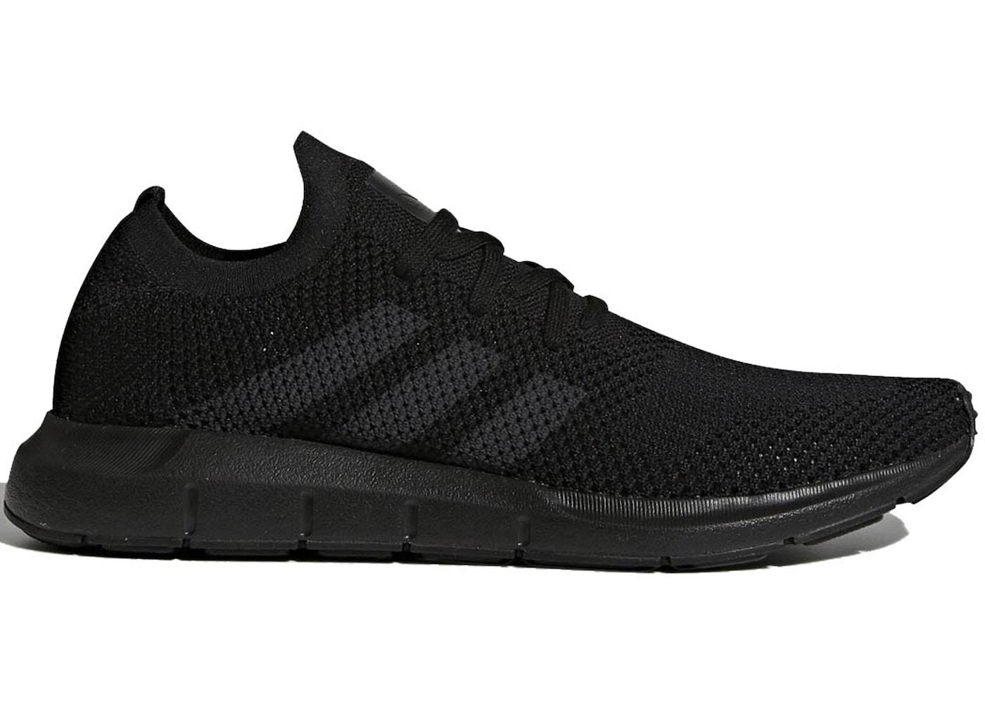 1f427f1172856 Sell. or Ask. Size  12. View All Bids. adidas Swift Run Triple Black  Primeknit