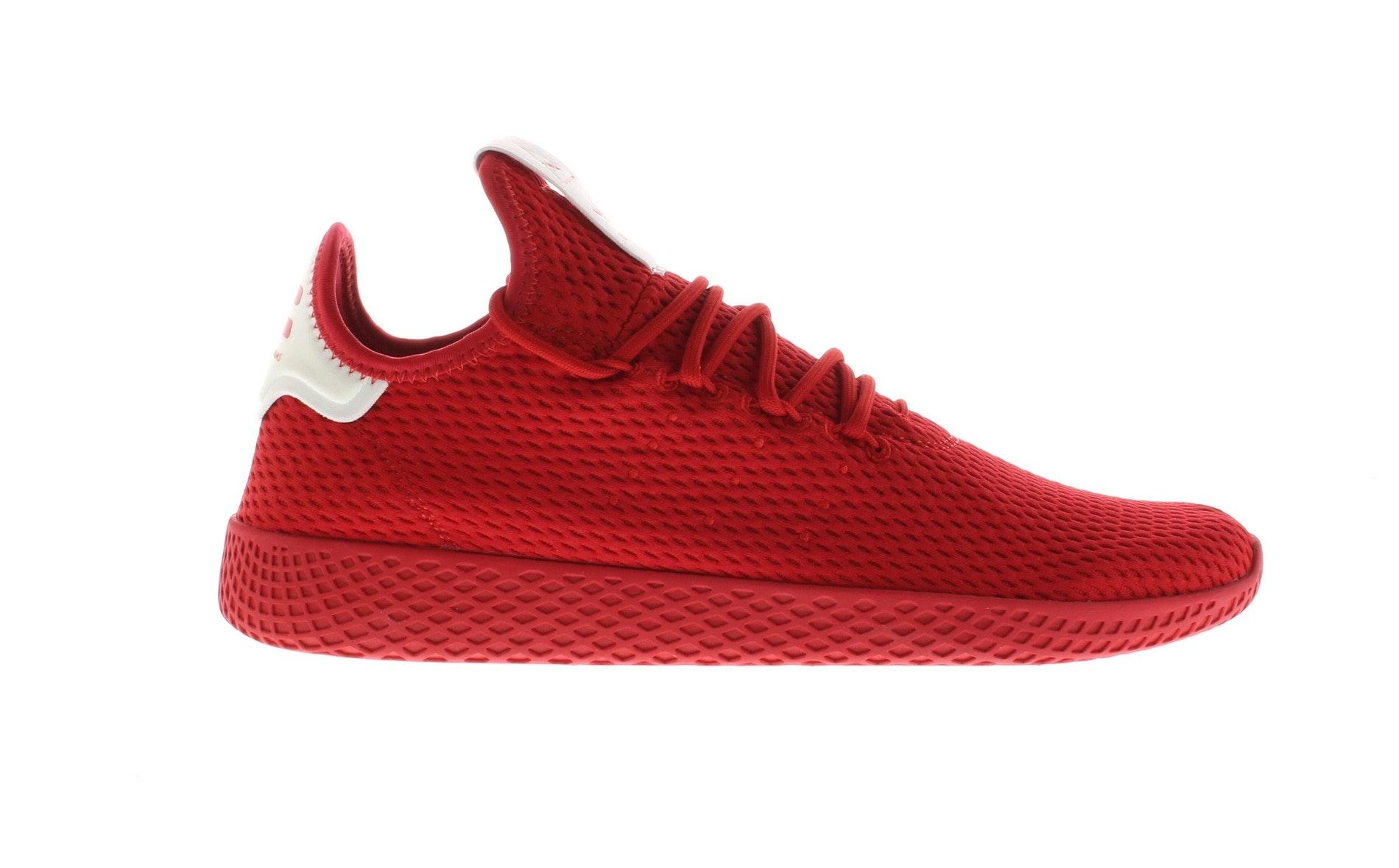 adidas Tennis Hu Pharrell Solid Scarlet