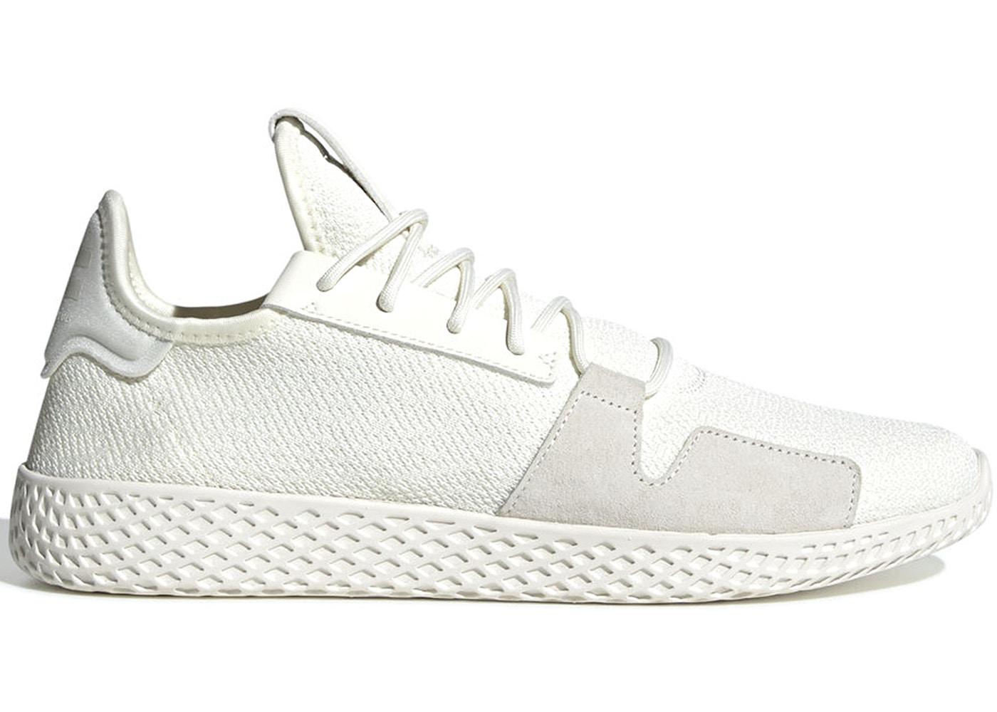 ec8901eb9 adidas Tennis Hu V2 Pharrell Off White - DB3327