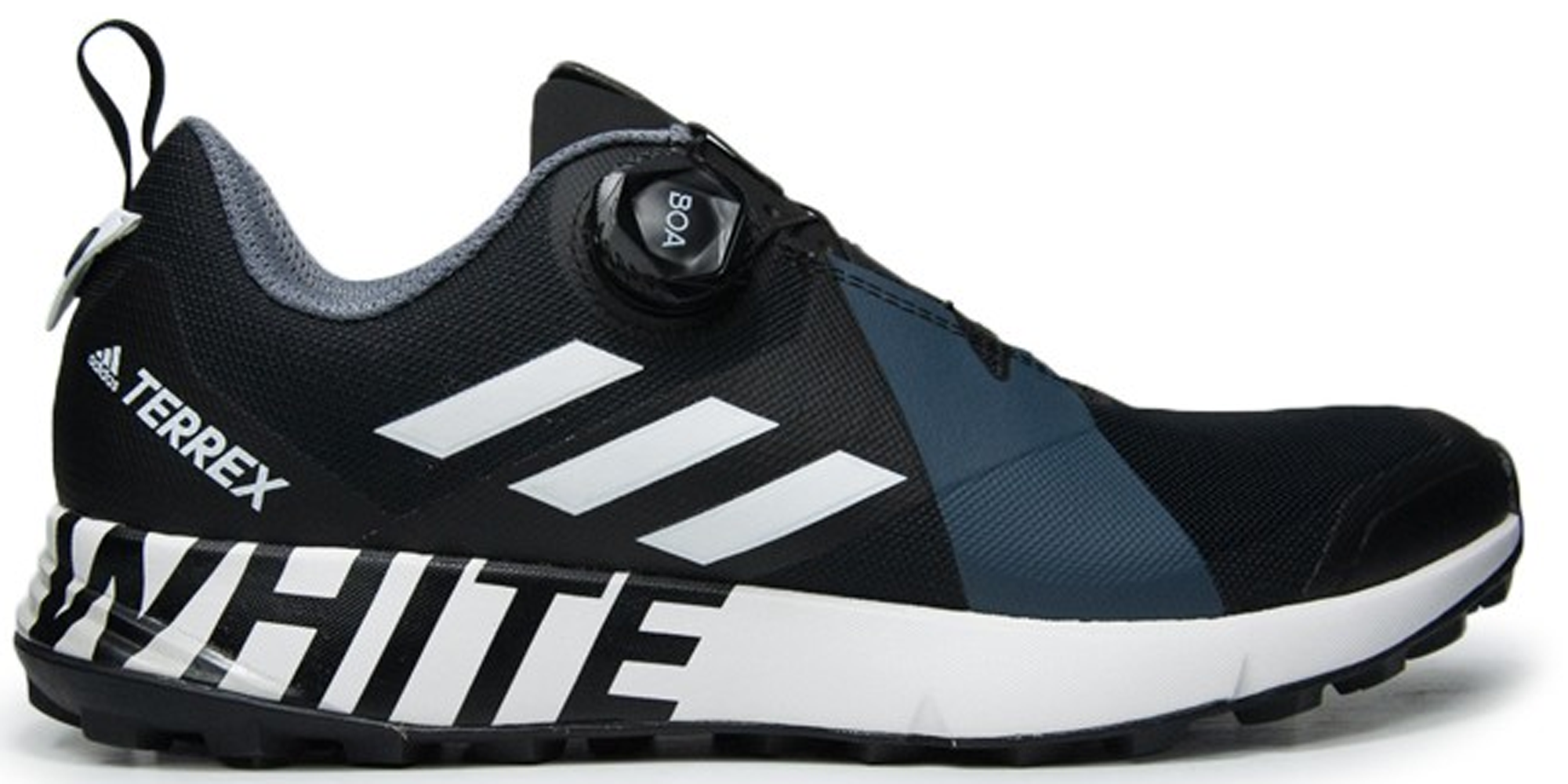adidas Terrex 2 White Mountaineering Black