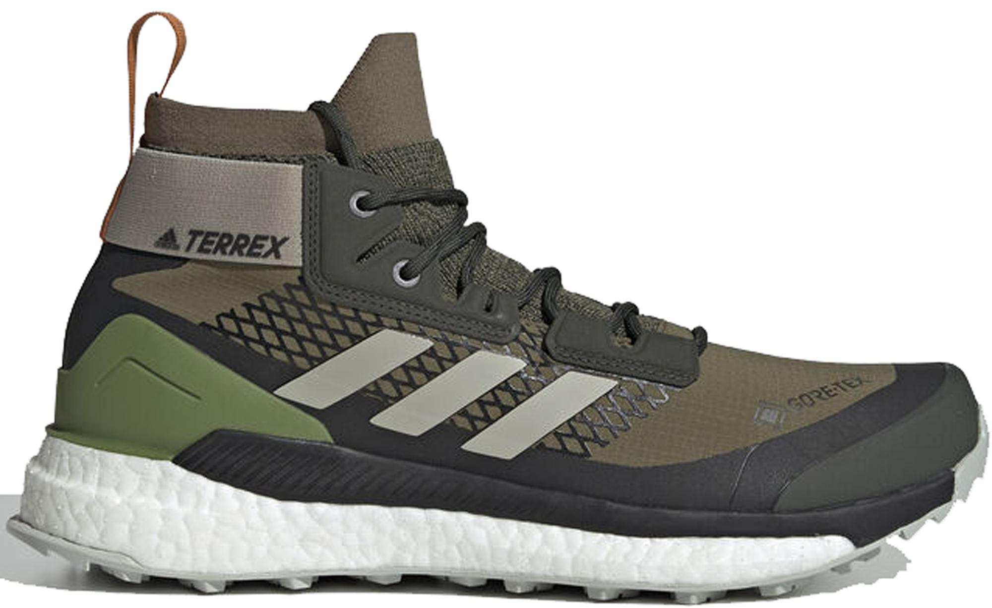adidas Terrex Free Hiker Gore-Tex Raw