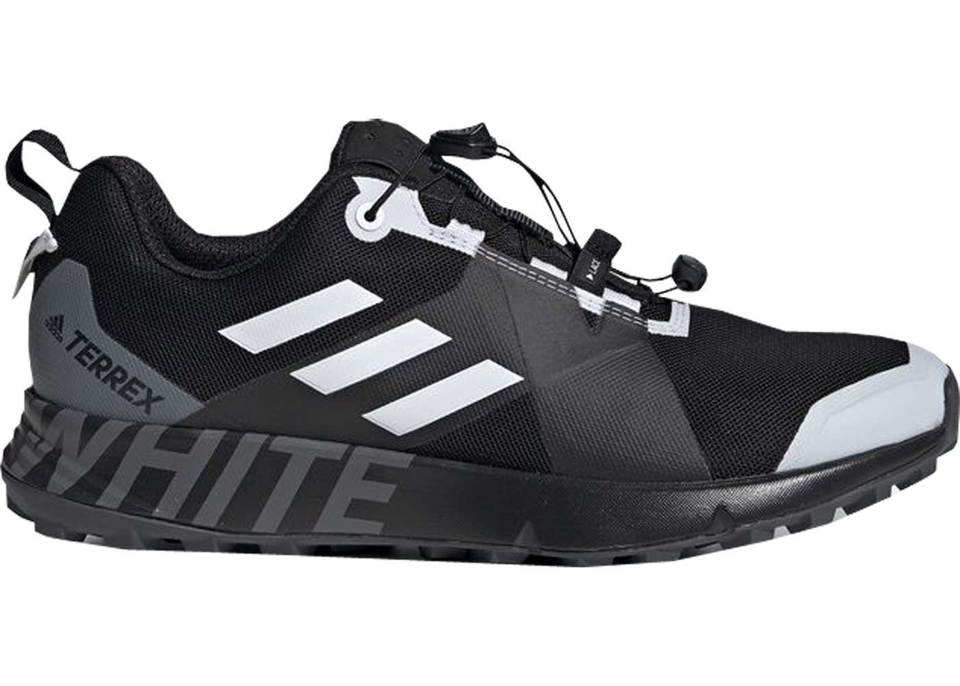 100% top quality reliable quality los angeles adidas Terrex Two GTX White Mountaineering - DB3006