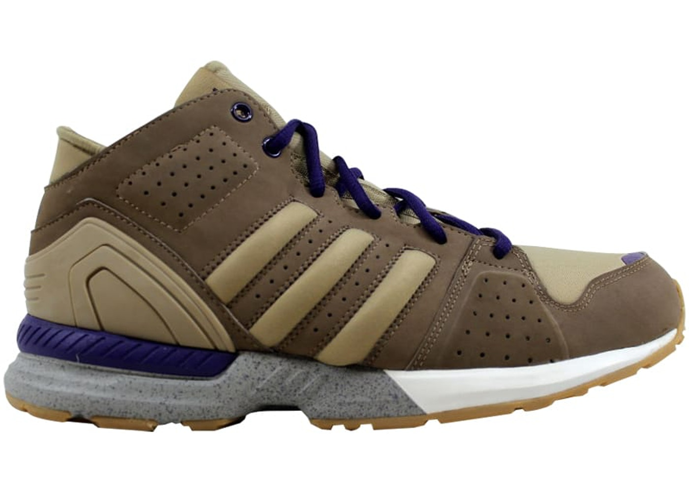 outlet store 9717d 48cc8 Sell. or Ask. Size --. View All Bids. adidas Torsion NPN Mid Base Khaki/Clear  Sand-Gum